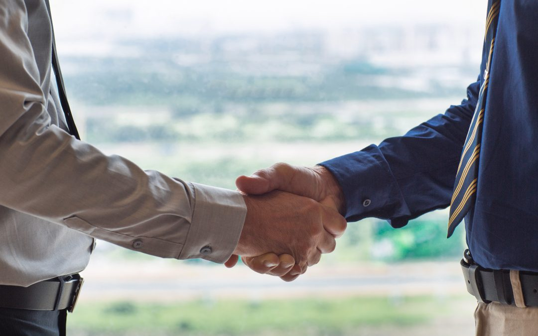 Should You Have A Business Partner?
